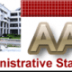 AASC Recruitment – Librarian, Junior Assistant, Audio Visual Operator Vacancies