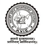 Khadi & Village Industries Commission (KVIC) -logo