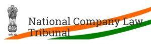 National Company Law Tribunal (NCLT) -logo