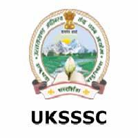 Uttarakhand Subordinate Service Selection Commission (UKSSSC) -logo