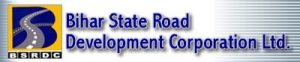 Bihar State Road Development Corporation Ltd.(BSRDCL) - logo