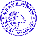 Central Sheep and Wool Research Institute (CSWRI) -logo