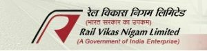 Rail Vikas Nigam Limited (RVNL)-logo