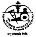 Swami Vivekanand National Institute of Rehabilitation Training and Research (SVNIRTAR) -logo