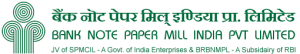Bank Note Paper Mill India Private Limited (BNPMIPL) -logo