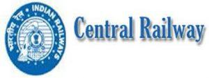Central Railway -logo