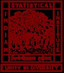 Indian Statistical Institute Tezpur (ISI Tezpur) -logo