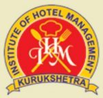 Institute of Hotel Management, Catering Technology & Applied Nutrition, Kurukshetra (IHM Kurukshetra) -logo
