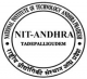 NIT Andhra Pradesh Recruitment – Ad-hoc Faculty Vacancies – Last Date 8 Dec. 2017