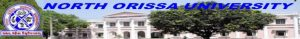 North Orissa University(NOU)