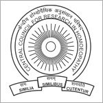 Central Council for Research in Homoeopathy (CCRH)-logo