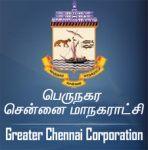 Greater Chennai Corporation -logo