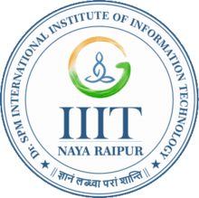 International Institute of Information Technology - Naya Raipur (IIIT-NR) -logo