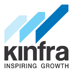 Kerala Industrial Infrastructure Development Corporation (KINFRA)-logo