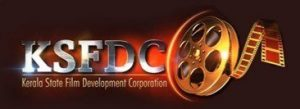 Kerala State Film Development Corporation (KSFDC)-logo