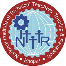 National Institute of Technical Teacher Training and Research, Bhopal (NITTTR, Bhopal) -logo