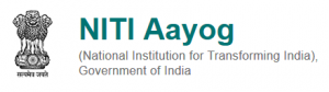 National Institution for Transforming India (NITI Aayog)- logo