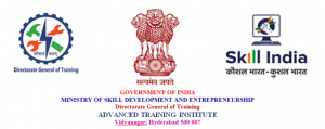 Advanced Training Institute (ATI Hyderabad)-Logo-