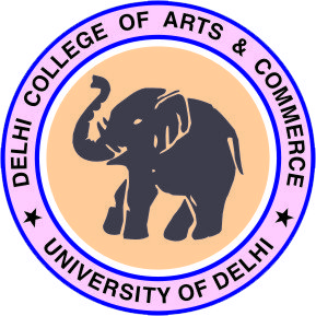 Delhi College of Arts and Commerce (DCAC) -logo