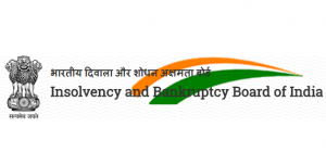 Insolvency and Bankruptcy Board of India (IBBI)-logo