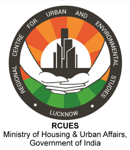 Regional Centre for Urban & Environmental Studies, Lucknow (RCUES, Lucknow) -logo