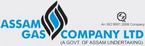 Assam Gas Company Ltd (AGCL) -logo