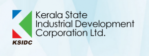 Kerala State Industrial Development Corporation (KSIDC)-Logo-