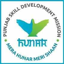 Punjab Skill Development Mission(PSDM)-Logo-