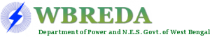 West Bengal Renewable Energy Development Agency(WBREDA)-Logo-