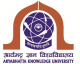 Aryabhatta Knowledge University, Patna (AKU Patna) -logo