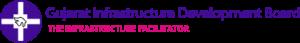 Gujarat Infrastructure Development Bord (GIDB)-Logo-