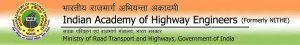 Indian Academy of Highway Engineers (IAHE) -logo
