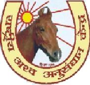 National Research Centre on Equines (NRCE)-logo