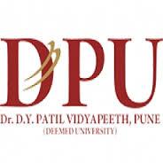 Dr. D. Y. Patil Vidyapeeth, Pune (DPU)
