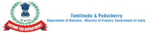 Income Tax Department (Tamil Nadu) -logo