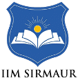 Indian Institute of Management, Sirmaur (IIM, Sirmaur) -logo