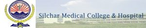 Silchar Medical College & Hospital, Assam (SMCH, Assam) -logo