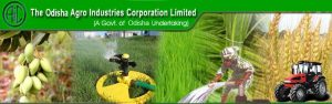 The Orissa Agro Industries Corporation Limited (OAIC)-logo