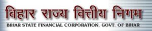 Bihar State Financial Corporation (BSFC)