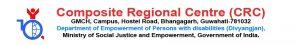 Composite Regional Centre, Guwahati (CRC Guwahati) -logo