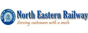 North Eastern Railway (NER) -logo