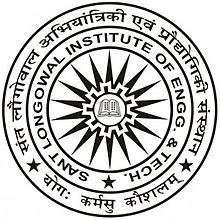 Sant Longowal Institute of Engineering and Technology (SLIET) -logo