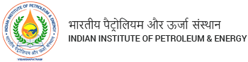 Indian Institute of Petroleum and Energy (IIPE) -logo
