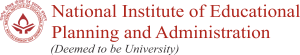 National Institute of Educational Planning and Administration